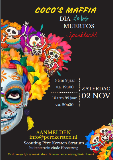 spooktocht2019